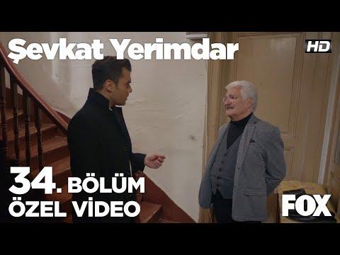 Cevdet Bey, Şevkat'ten ne istedi?  Şevkat Yerimdar 34. Bölüm