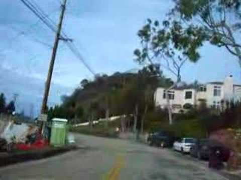 Mulholland Drive Video