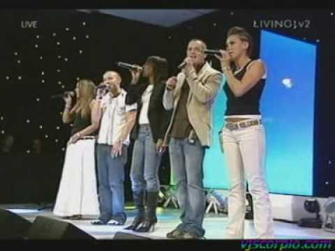 Liberty X - No Clouds