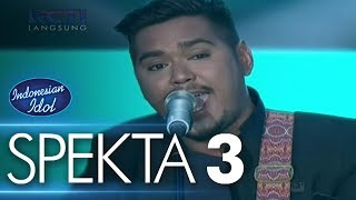 Download Lagu ABDUL - DON'T LOOK BACK IN ANGER (Oasis) - SPEKTA 3 - Indonesian Idol 2018 Gratis STAFABAND