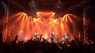 Watch Levellers Liberty Song video