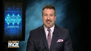 """NSYNC's Joey Fatone Talks About his New Game Show """"Common Knowledge"""" 
