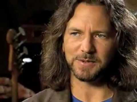 Pearl Jam - AOL - 2006 - Questions&Answers