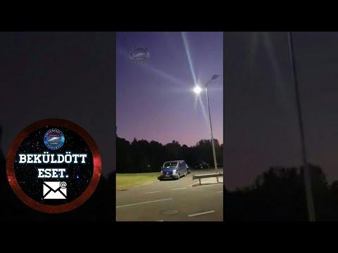 UFO VAGY CSAK A VÉNUSZ? VIII.KER,BUDAPEST [2019.AUGUSZTUS 29.]