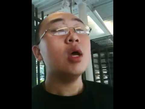 Parents crazy asian
