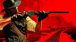 Red Dead Redemption Full Gameplay Walkthrough - No Commentary