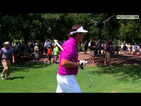 2012 Shots of the Year: No. 10 Phil Mickelson