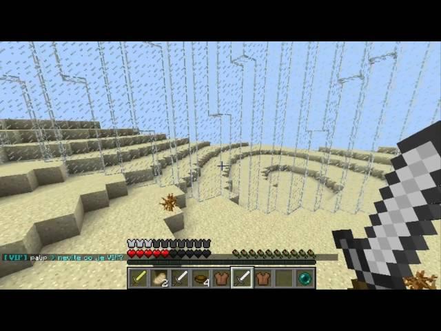 Survival-Games.cz [Minecraft] - SG (Bitva o Přežití) - ep.3 [CZ]