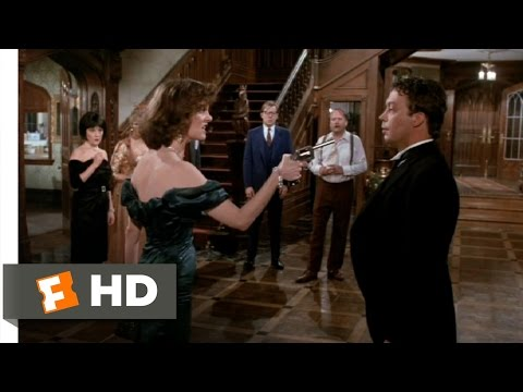 Clue (6/9) Movie CLIP - One Plus Two Plus Two Plus One (1985) HD