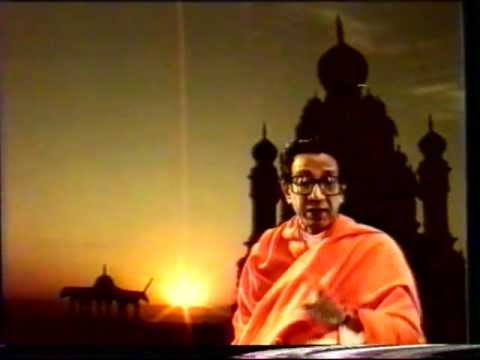 Rare Historic Video of Hon'ble Balasaheb Thackeray for State Assebly Election Campaign