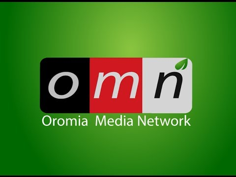 Oromia Media Network Launch -- Live!