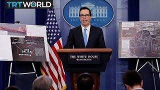 Korean Tensions: US announces new sanctions on North Korea