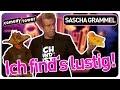 Sascha Grammel   Der Käse der Wahrheit   Comedy Tower thumbnail