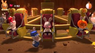 Rabbids Land Gameplay #5
