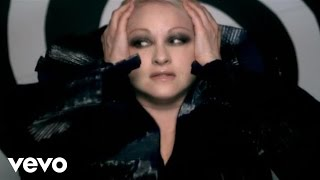 Watch Cyndi Lauper Into The Nightlife video