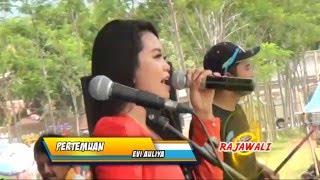 Rajawali Show Lagu Pertemuan