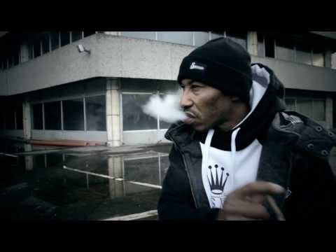 Onyx ft. Dope D.O.D. - #WakeDaFucUp prod. by Snowgoons (Dir. by HOME R...