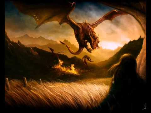 Мир Драконов. Домыслы И Факты.