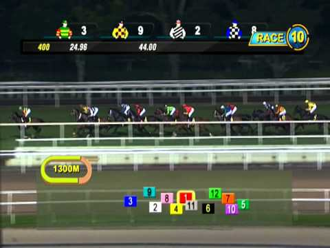 Singapore Airlines International Cup 2014