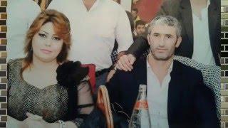 Sebire Kazimova Oqtay Huseynov Basqa birisini seve bilmezsen