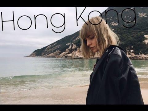 vlog : HONG KONG часть 1 , большой Будда , одиночество
