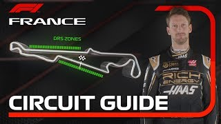 Romain Grosjean's Guide To France | 2019 French Grand Prix