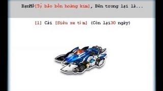 Game | Zing Speed Săn Xe S Siêu Xe Tím Tụ Bảo Bồn Hoàng Kim | Zing Speed San Xe S Sieu Xe Tim Tu Bao Bon Hoang Kim