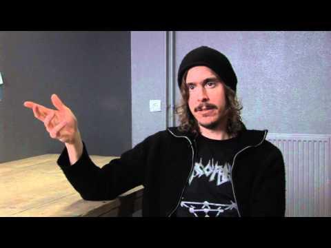 MikaelÃ…kerfeldt (Opeth) hails Ronnie James Dio as favorite rock singer