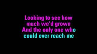 Son Of A Preacher Man Dusty Springfield Karaoke - You Sing The Hits