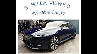 TATA Evision Car , Upcoming Car Tata Motors, Tata Lattest Car