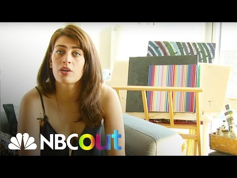 Ex-Hasidic Woman Embraces Her Lesbian Identity | NBC Out | NBC News