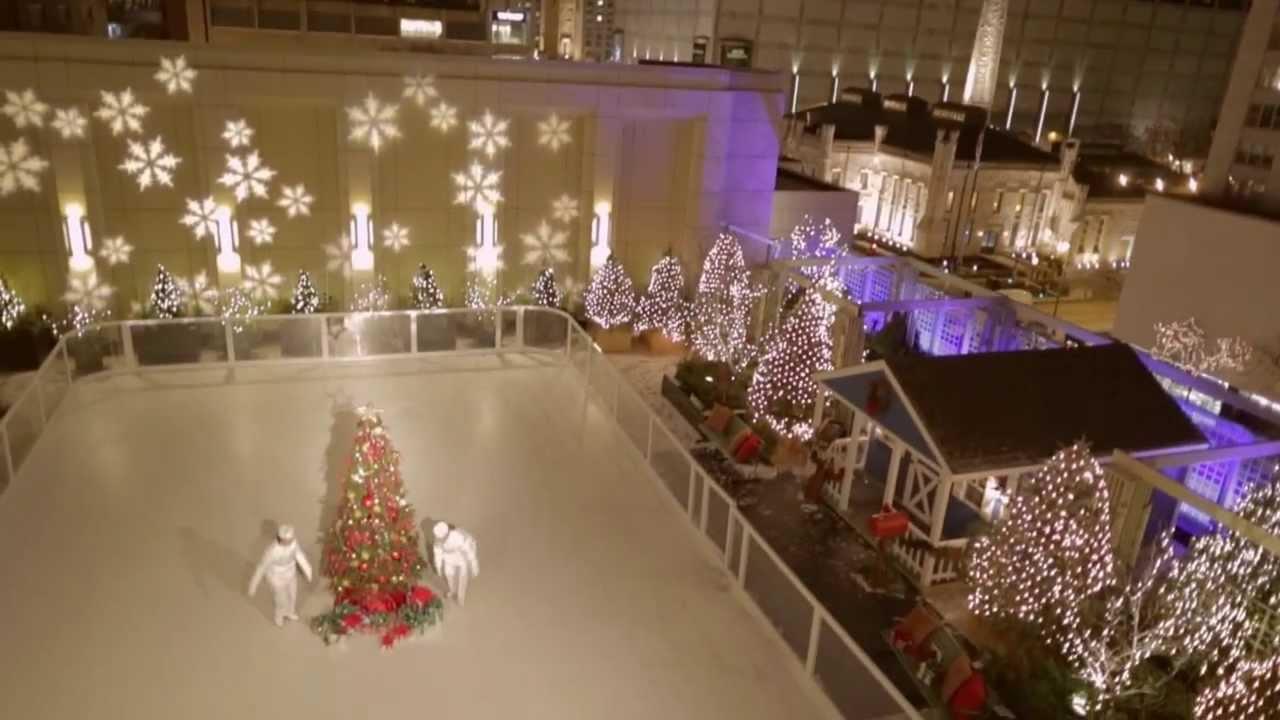 Rink Chicago Chicago Ice Skating Rinks