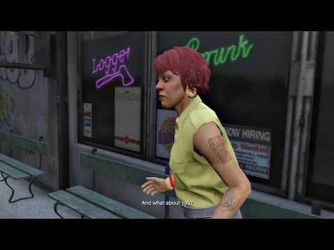 Grand Theft Auto 5 Gameplay Walkthrough Part 3
