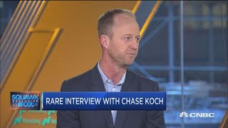 How Koch Industries Challenges Its Employees To Be Innovators | Fortune