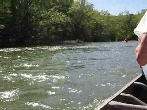 Antietam Creek Canoe Canoeing Antietam Creek