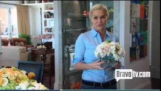 RHOBH Yolanda Foster on How to be a housewife