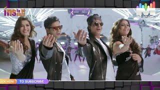 'Tukur Tukur' Song Launch | Dilwale | Shah Rukh Khan | Kajol | Varun | Kriti | MTunes HD
