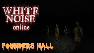 White Noise Online Founder's Hall: Complete! - 8/8 tapes (Xbox 360/Indie/1080p)