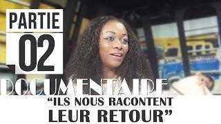 Retour au pays // La décision de rentrer au Sénégal après leurs études à l'étranger