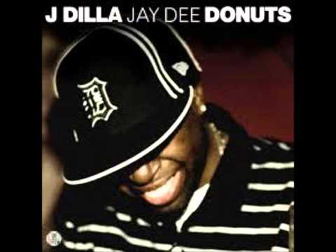 J Dilla-Waves (High Quality Instrumental)