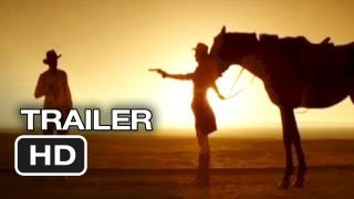 Sal Official Trailer #1 (2012) - Chile Movie HD