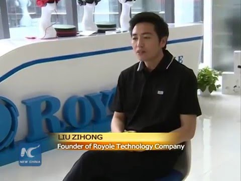 Invent the Future: Chinese youth on technology innovation