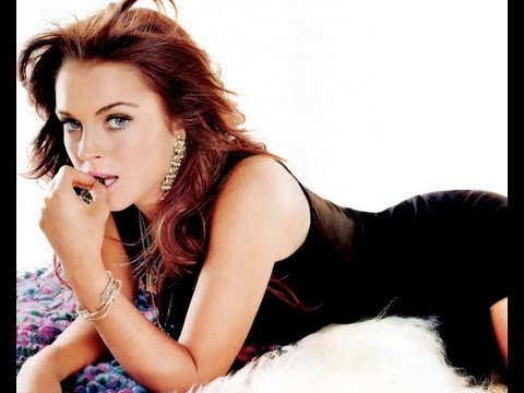 0 Lindsay Lohan Found Unconscious in California Hotel