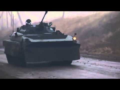 [1142] Ukraine War ~ A Large Russian column on the move with tanks from Donetsk to Mariupol