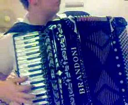 Calliope house on the accordion by wullie scott
