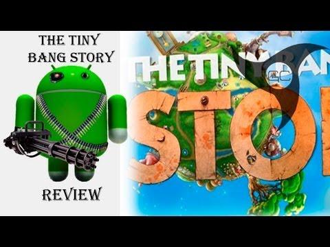 Кэш Для Tiny Bang Story Android