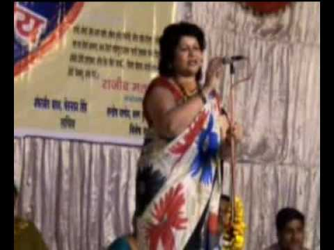 Namita Rakesh Ki Gajal :-  Part-1.flv video