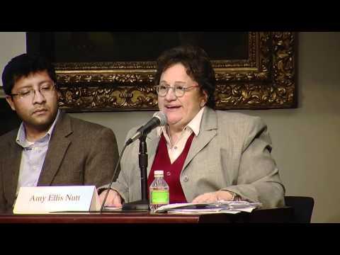 Pulitzer Prize Panel: