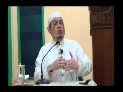 Bulan Allah Al Muharram - Ahmad Zainuddin