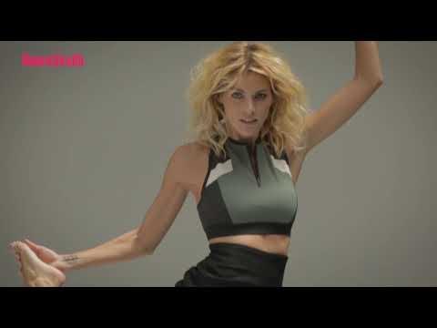Amaia Salamanca - Women's Health